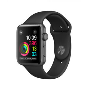 Apple iWatch Series 2, Sports Band, Brand New Sealed