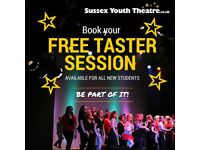 Worthing Youth Theatre