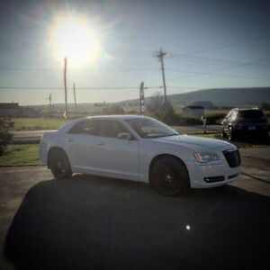 2012 Chrysler 300 Limited - Reduced Price-169 b/w!