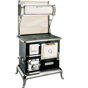 Elmira Wood Cook Stove for sale