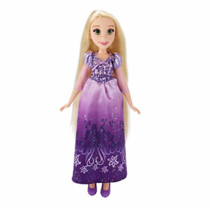**[New In Box}**Disney Princess Royal Shimmer Rapunzel Doll