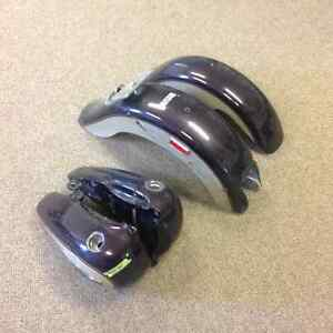 Complete Tins, Gas Tanks & Fenders for Harley Davidson models London Ontario image 3