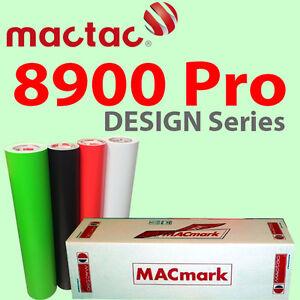 "Mactac 24""x5yds Removable vinyl Wall Art decor Window Graphics"