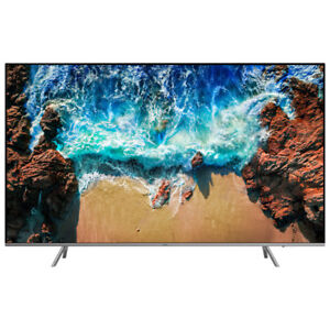 "Samsung 82"" 4K LED TV 82MU8000 Smart TV - MINT"