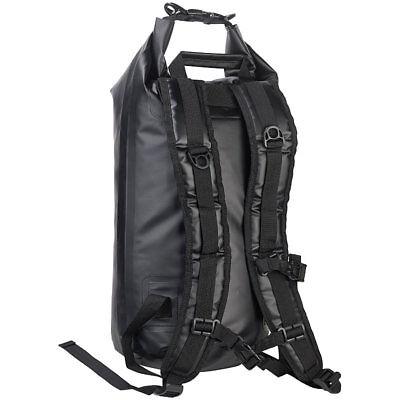 5e0c1d3cde503 Semptec Urban Survival Technology Rucksack Zum Einrollen  Wasserdichter  Trekking-rucksack Aus Lkw-plane