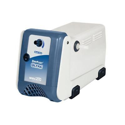 Welch 2042b-01 Chemical Duty Diaphragm Vacuum Pump