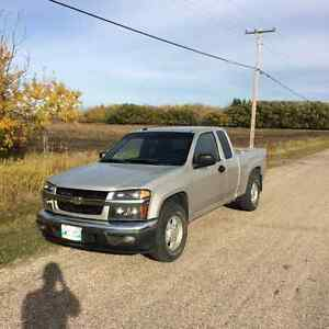 2008 Chevrolet Colorado LT Pickup Truck, LOW KMS*PRICE REDUCED*