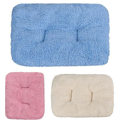 New Arrival Soft Small Dog Blanket Pet Cushion Dog Cat Bed Soft Warm Sleep Mat