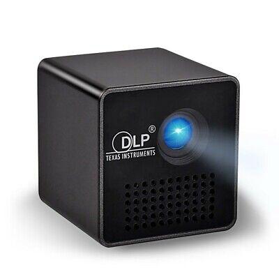 Texas Instruments DLP 1080P HD Mini Projector