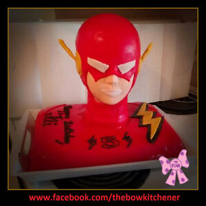 Fondant Cakes For Any Occasion! Kitchener / Waterloo Kitchener Area image 5