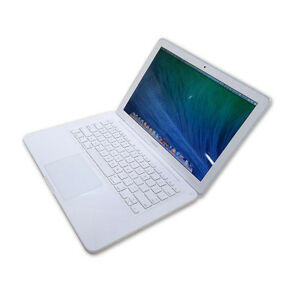 "Apple Macbook Unibody 13.3"" 349$"