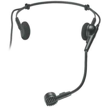 Audio Technica PRO8HEx dynamische headset microfoon