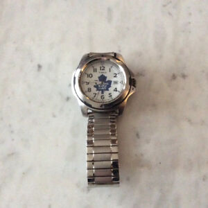 Timex NHL Leafs watch