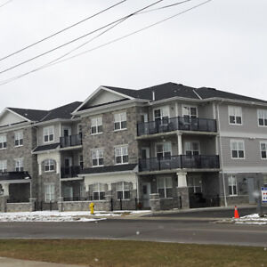 Executive Caledonia Nearly New Condo! Includes Some Util.