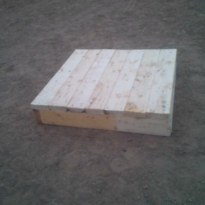 Mountain trail obstacles