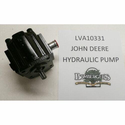 John Deere LVA10331 Hydraulic Pump - 4500 4600 4700