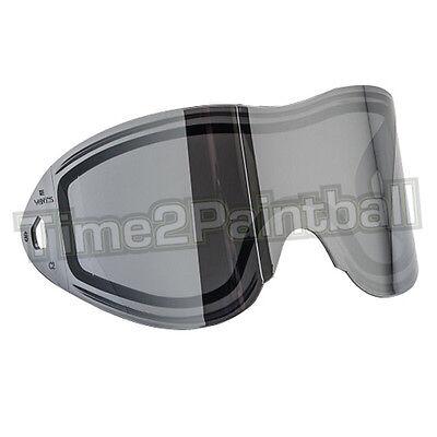 Empire Thermal Lens Silver Mirror Fits: Eflex Vents Avatar Events E-vents Helix