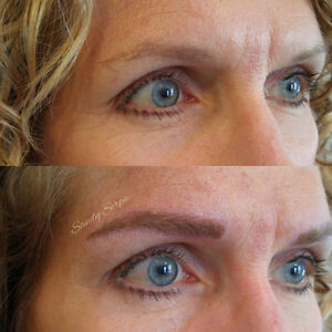 Microblading by Sandy Serpa London Ontario image 5