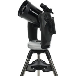 Celestron CPC 800 with many great extras!