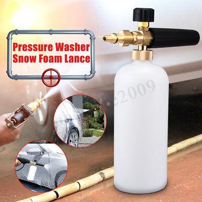 Car Wash Pressure Washer Lance Jet Gun For Lidl Parkside Qualcast Vax Vpw Clean