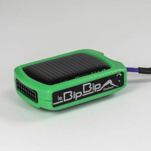 Le BipBip+ Solar Powered Variometer