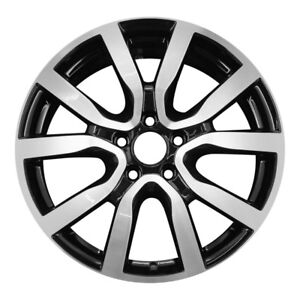 new used car parts accessories for sale in st catharines 2013 F250 FX4 volkswagen serron 18 rim