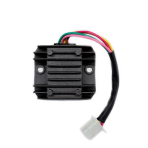 Voltage Regulator / Rectifier for ATV's and Side x Side