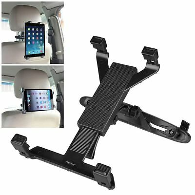 Universal Car Back Seat Headrest Mount Holder For iPad Mini Air Galaxy Tablet