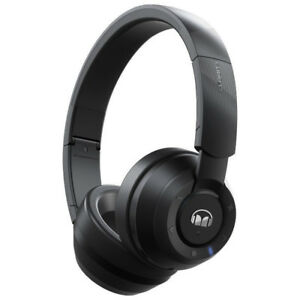 200 BT monster clarity bluetooth headphones