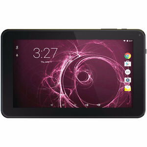 "HIPSTREET 9"" Android tablet - 8GB"