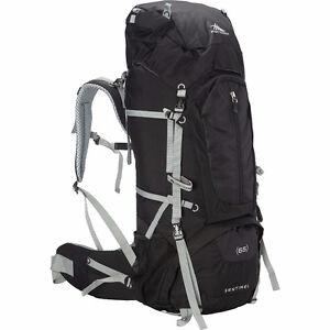 sac à dos randonnée 65L High Sierra
