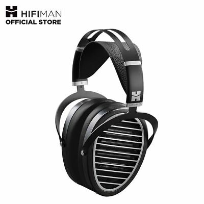 HIFIMAN ANANDA Full-Size Over Ear Planar Magnetic Audiophile Headphone-Open Back for sale  Shipping to India