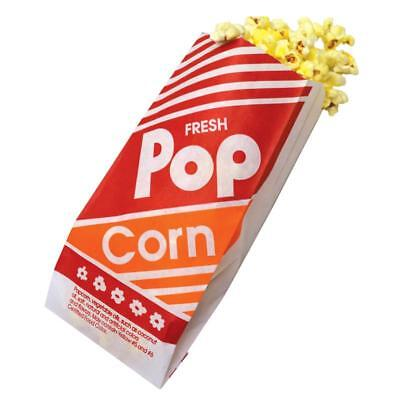 Gold Medal Popcorn Bags 1 Oz. 1000 Ct.