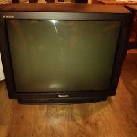 """Pannosonic 27"""" TV"""