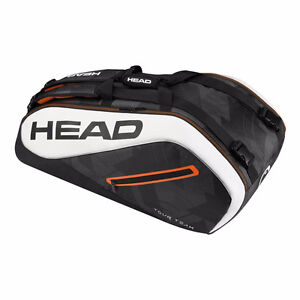 [Brand New] HEAD Tour Team 9 Pack Supercombi Tennis Bag for sale