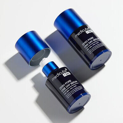 MEDICUBE Zero Pore ONE DAY Serum 30ml Sebum Control Pore Care Tightening Korea