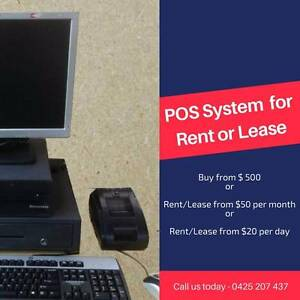 POS for Rent or Lease Melbourne CBD Melbourne City Preview