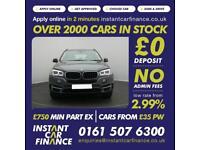 BMW X5 3.0TD ( 258bhp ) 4X4 ( s/s ) Auto 2013MY xDrive30d SE