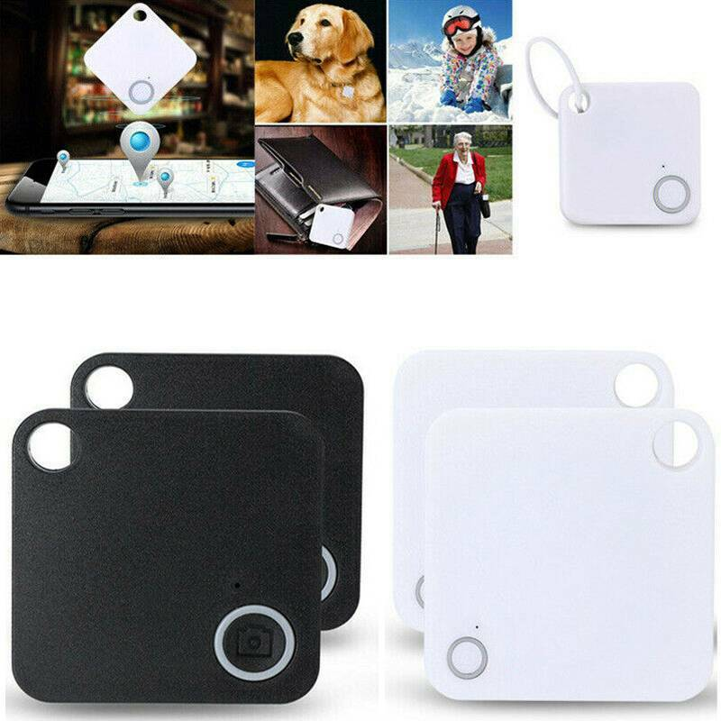 Tile Mate Bluetooth Tracker - Key Finder Locator - pack