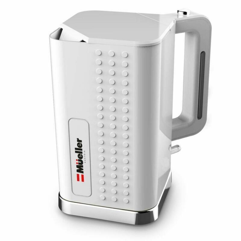 Mueller Austria Electric Kettle Water Heater Exactemp Modern