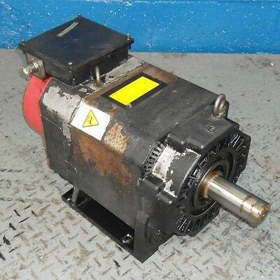 Fanuc Robotics 1115kw Alpha Series A12 Ac Spindle Motor A06b-0856-b400