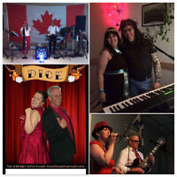 Dice Duo live duo for all events