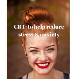 How to Reduce Stress & Anxiety Online Course