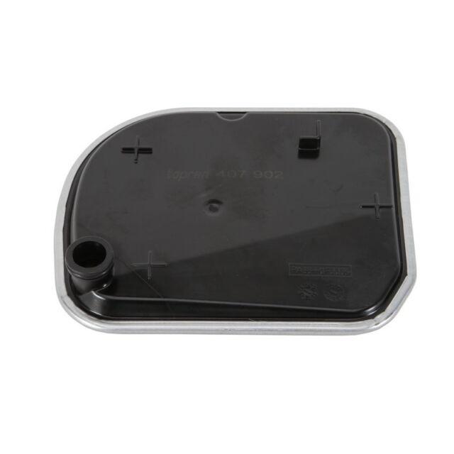 Hydraulikfilter, Automatikgetriebe TOPRAN 407 902