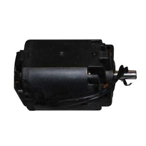 Electric Brush Motor 9000 Canister