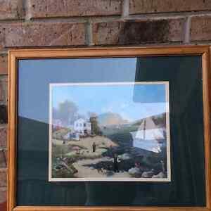 Framed prints Sarnia Sarnia Area image 4