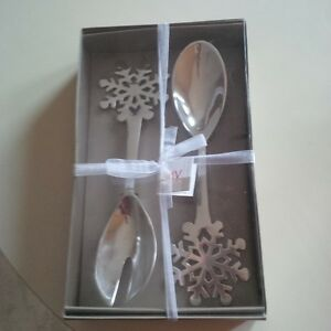 New - AdV Decor Salad Server Set