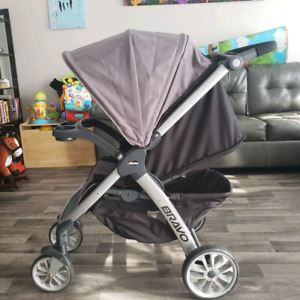 Chicco Travel system