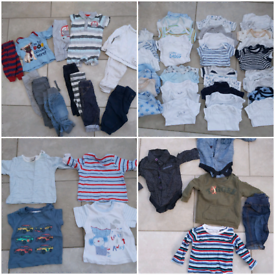 0-3 month bundle