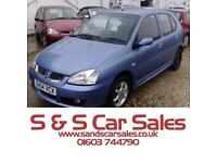 Rover Cityrover 1.4 Style Hatchback 5d 1405cc